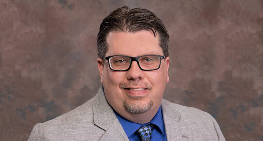RBS Names Bill Wierenga Engineering Research and Development Manager