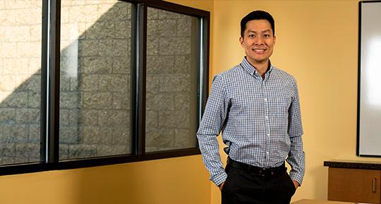 Reading Bakery Systems selecciona Eu Keong Low como gerente de ventas del sudeste asiático