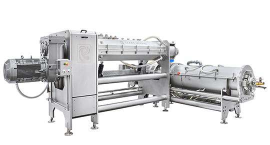 Reading Bakery Systems to Showcase Innovative Baking and Snack Solutions at IBA 2018