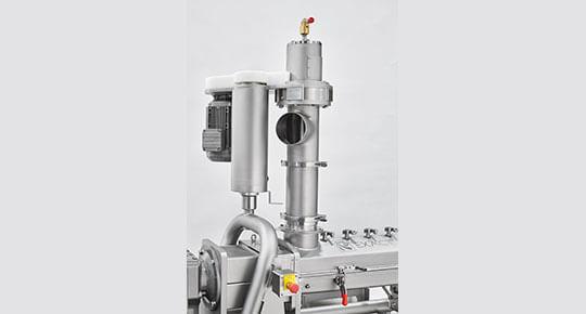 Exact Mixing a concédé un brevet à Hydrobond Technology®