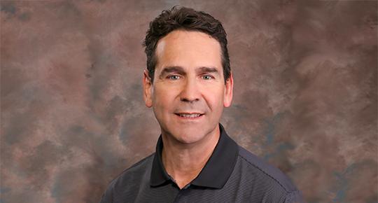 Tom Purkiss nommé directeur des ventes de pièces et service chez Reading Bakery Systems