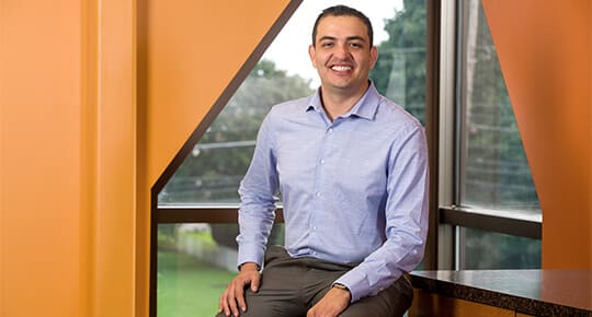 Reading Bakery Systems nomme Luis Montoya responsable des ventes pour l'Amérique latine