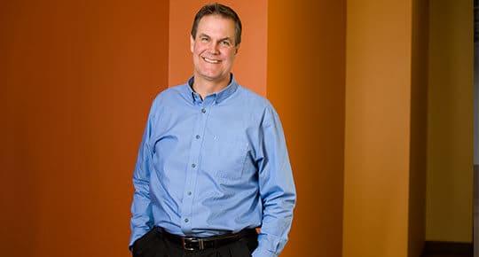 Компания RBS назначила Сэма Паллоттини директором по продаже оборудования для производства печенья, крекеров и корма для домашних животных