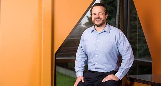 Tremaine Hartranft nommé directeur des ventes techniques chez Reading Bakery Systems